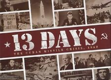 Jolly Roger Games: 13 Days - The Cuban Missile Crisis, 1962
