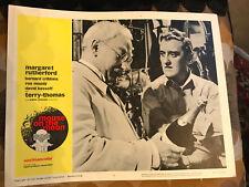 Mouse On The Moon 1963 United Artists comedy lobby card Bernard Cribbins