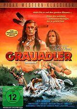 """Grauadler - DVD Westernabenteuer vom Regisseur von """"Am heiligen Grund"""" Pidax Neu"""