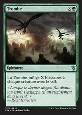 MTG Magic KTK FOIL - Windstorm/Trombe, French/VF
