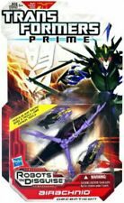 Transformers Prime Robots in Disguise Airachnid Deluxe Action Figure
