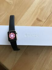 Apple Watch Series 2 38mm Gold Case With 2 Bands