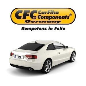CFC Tönungsfolie Passgenau, Toyota, Celica, (T23) Coupe 2-türig 08/99-08/05, bas