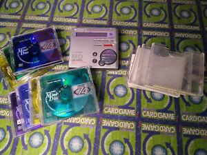 Sony Walkman MD MZ-R70 [MiniDisc Player]