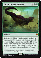 Finale of Devastation x1 Magic the Gathering 1x War of the Spark mtg card