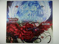 Yu-Gi-Oh! Dragons 2-Player Master Rule 4 Link Zones custom Playmat TCG Mat New