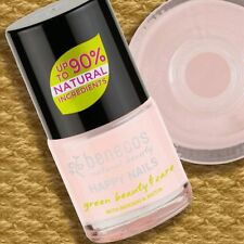 Benecos Nail Polish Be My Baby 9ml blass-rosa Nagellack ohne Formaldehyd+Toluol
