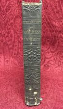 Reminiscences of Congress Charles March Daniel Webster Government History 1850