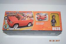 Mighty World Family Wagon 8638,  Age 4+, Boy or Girl, Very Rare, NIB