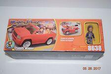 Mighty World Family Wagon 8638,  Age 4+, Boy or Girl, Very Rare, NIB