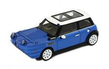 PREMIUM-X MINI COOPER S YACHTSMAN   Limited Edition  DIECAST