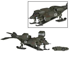 NECA Aliens CineMachines Series 1 UD-4L Cheyenne Dropship  Die-Cast Vehicle