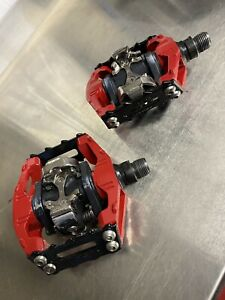 Shimano DX Clipless Pedals