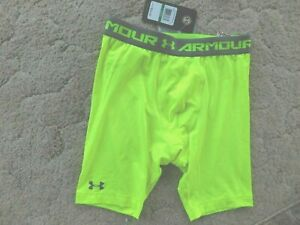 Under Armour under shorts, Youth Size L