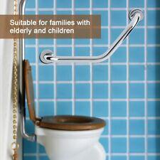 High Quality Thicken Stainless Steel Bathroom Bathtub Grab Bar Safety Hand Rail