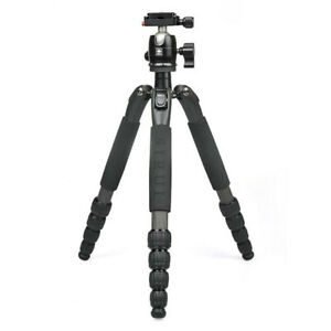 Sirui T-025SK Carbon Fiber Tripod with B-00K Ball Head 41094
