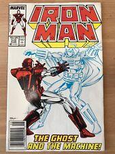 Iron Man 219