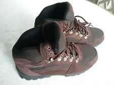 Mens Nevada Nevados Ankle Boots US Size 9 Medium