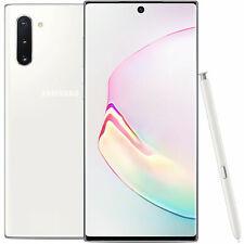 Samsung Galaxy Note10 SM-N970U GSM Unlocked, T-Mobile, Xfinity 256GB Smartphone