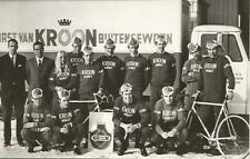 Cyclisme, ciclismo, wielrennen, radsport, cycling, EQUIPE KROON WORST