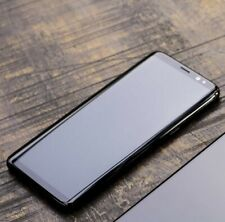 Samsung Galaxy S8  - 64GB  - Midnight Black - (Unlocked) - Very Good Condition