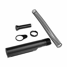 Tactical AR Receiver Buffer Kit mil-spec BUFFER KIT W/ NO STOCK