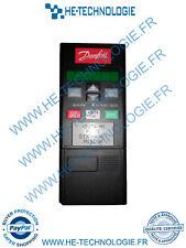 Danfoss VLT2811PT4B20STR1DBF00A00C0 P/N: 195N1027 400V 2,0 kVA 3,0A VLT2811