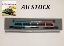 Kato N gauge 8078-7 KU5000 Freight Car Tricolor, model train