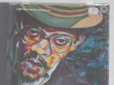LINTON KWESI JOHNSON -Reggae Greats- CD
