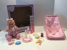You and Me New Born Baby Doll and Accessories by Toys R Us