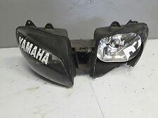 1999 YZF R1 Yamaha Front Headlight Head Light Lamp OEM