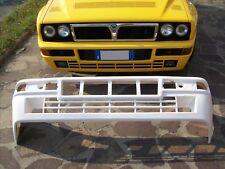 Paraurti anteriore Lancia Delta Evoluzione Evo resina Integrale Hf front bumper