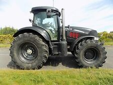 Machines/Equipment for Case Modern Tractors