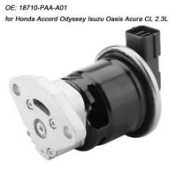 1Pc EGR Valve 18710-PAA-A01 for Honda Accord Odyssey Isuzu Oasis Acura CL 2.3L