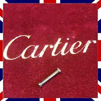 Genuine Cartier Vermeil & Vendome Gold Mobile Lug 13 - 10 mm