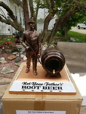 Not Your Father's Root Beer Backbar Display