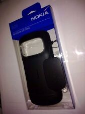 Nokia cc-3046 Hard Cover per-for Nokia 808 PureView, BLACK-NERO, NUOVO & OVP!