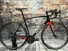 Eddy Merckx Sallanches Carbon Road Bike, Size Large, Shimano 105, New!