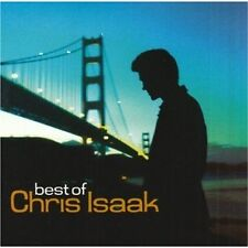 CHRIS ISAAK Best Of CD BRAND NEW Greatest Hits