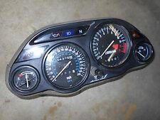 kawasaki zx11 zx1100d ninja 1100 zx11d zx1100 speedometer dash gauges panel  94