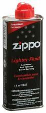 Zippo 4FC Lighter Fuel Fluid - 4oz