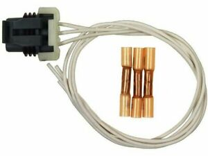 For 2008-2009 Pontiac G8 Engine Crankshaft Position Sensor Connector SMP 97582GV