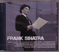 CD (NEU!) Best of FRANK SINATRA (My Way New York Strangers in the Night mkmbh