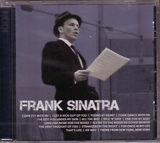 CD (NOUVEAU!) Best of Frank Sinatra (My Way New York strangers in the night mkmbh