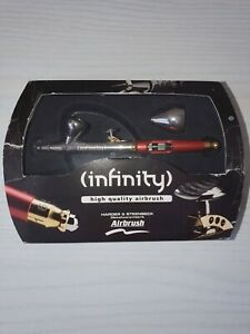 Harder & Steenbeck Infinity Airbrush