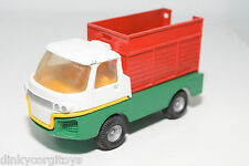 CORGI TOYS TURBINE TRUCK WHTIE GREEN RED EXCELLENT CONDITION REPAINT