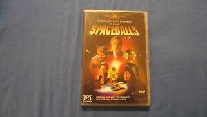 Spaceballs Mel Brooks John Candy - DVD - Region 4 - Free Postage