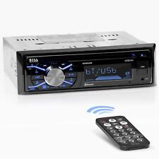 BOSS Audio 508UAB Multimedia Car Stereo, CD  – Single Din, New, Free Shipping