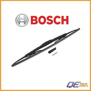 Front Right Windshield Wiper Blade Bosch Direct Connect 40519 For VW Golf Jetta