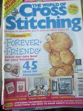 'The World Of Cross Stitching Magazine 42'